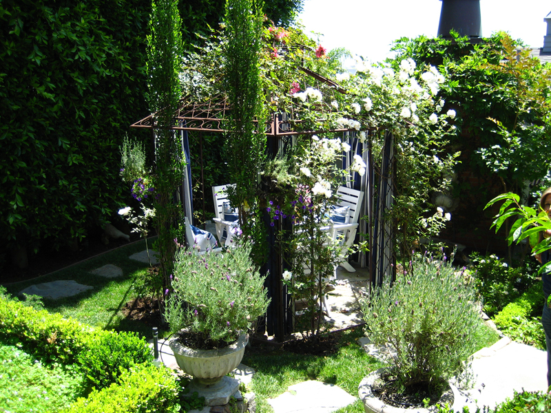French Garden Design Photos | Native Garden Design